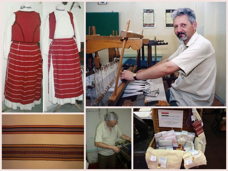 Exportkalauz Példatár - Berényi Textil Kft.